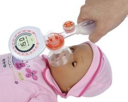 The new Babi.Plus nBag Neonatal Resuscitator