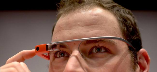 Google Glass is a paramedic tool right now in Illinois