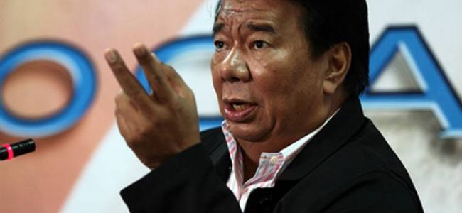 Philippines in 2015 will boost the social services budget