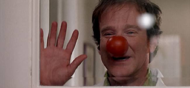 Robin Williams dies: he made the world a little bit better