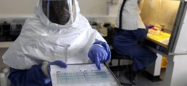 Ebola cases confirmed in Democratic Republic of Congo: MSF sends specialists