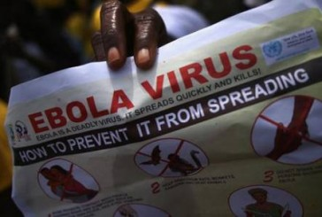 "Ebola, ""The international response continue to be inadequate"""