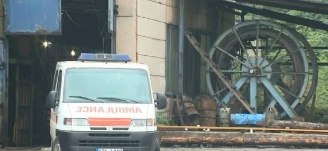 Bosnia, 29 miners rescued in Zenica, Bosnia Hertzegovina