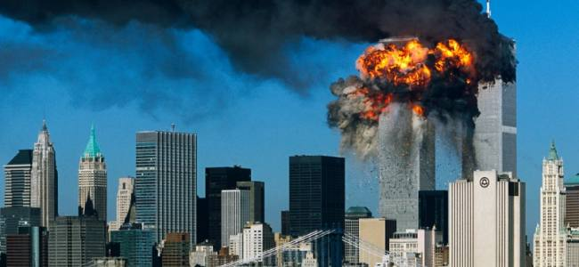 9/11 after 13 years world face again terrorism