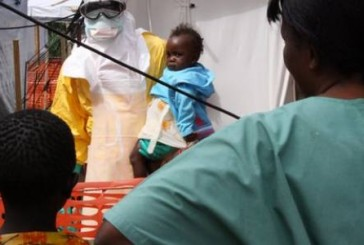The blog of a Canadian Red Cross worker involved in Ebola relief