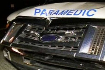 Ohio: Ambulance driver was using phone during a fatal crash