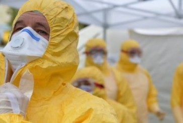 Ebola, first patient treated with experimental drug has been discharged