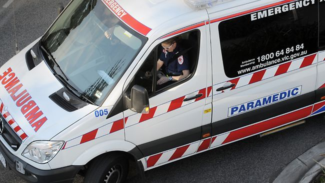 Turnaround in Australia, the Ambulance ramping ban is reality: What kind of instructions for paramedics?