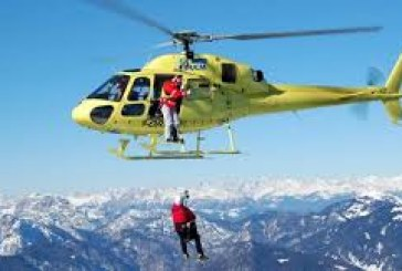 Prehospital trauma: accident on the winch – Alan Garner explains us what happens next