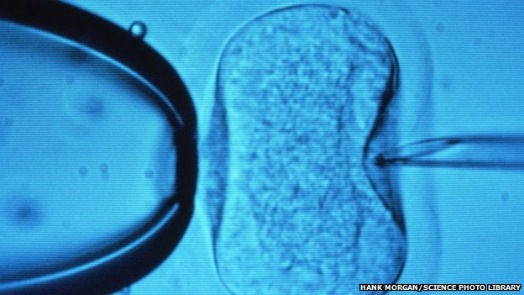 Breast cancer women 'not offered fertility advice'