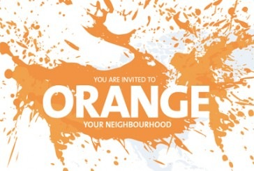 Orange the World in 16 days: the International Day for the Elimination of Violence against Women