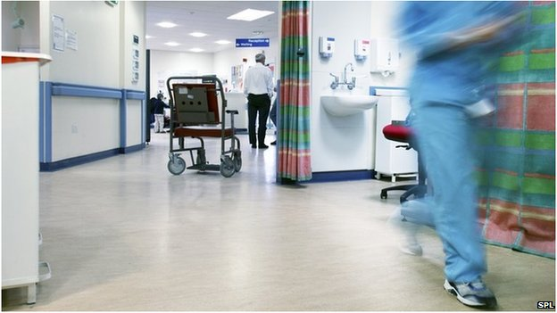 NHS in 'dire straits' without migrants says top economist