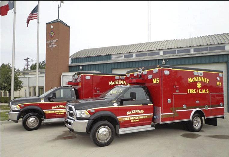 Braun Liberty ambulance, high quality at a reasonable price