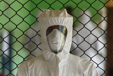 Ebola virus has mutated, now is more contagious
