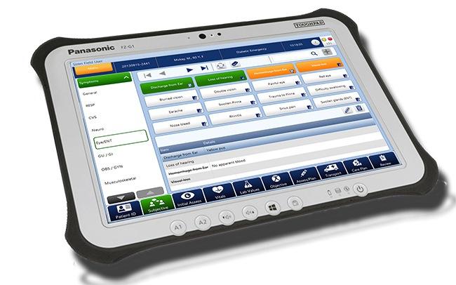 Deciding on ePCR Software, the NASEMSO guidelines