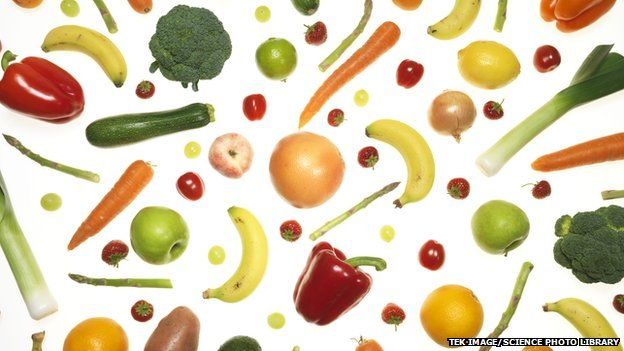 Mediterranean diet keeps people 'genetically young'