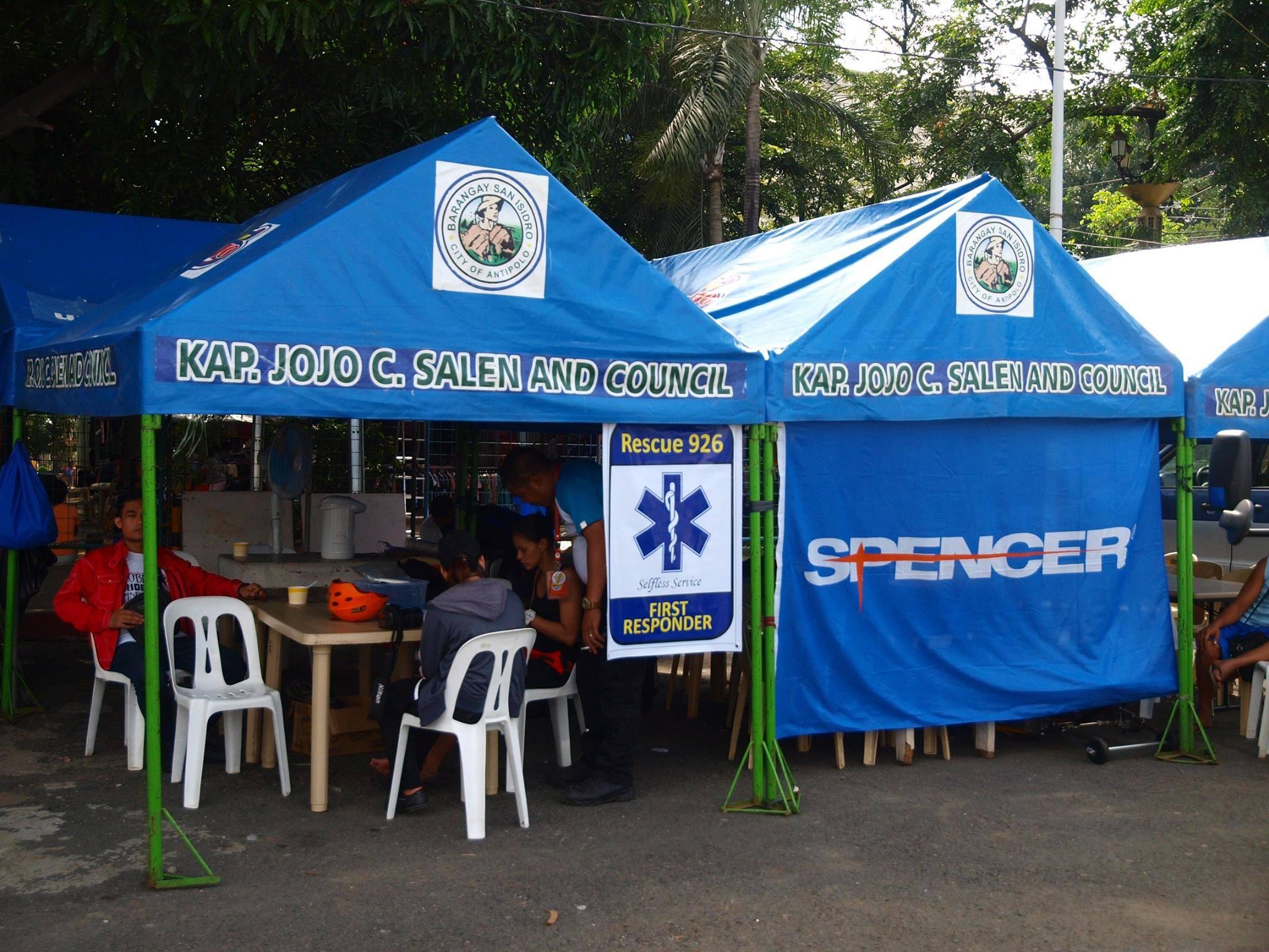 team Philippines spencer