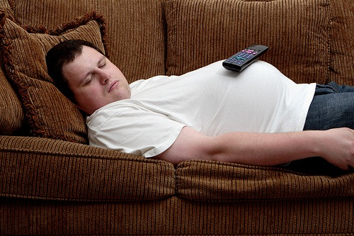 Poor sleep causes weight gain, susceptibility to diabetes