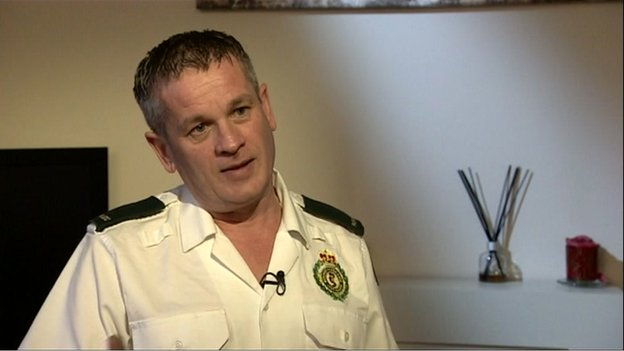 English Hospital ban for whistleblower paramedic