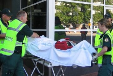 The Australian paramedics emigrate… in UK! 175 EMT flee the Australia's ambulance services
