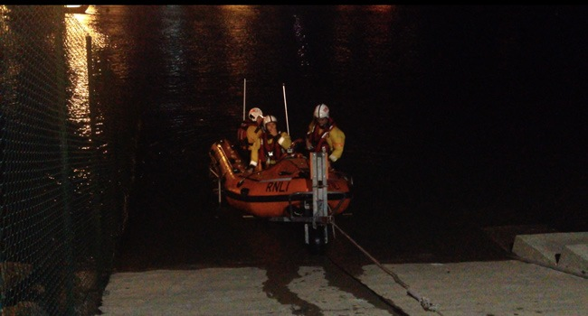 RNLI-howth-rescue