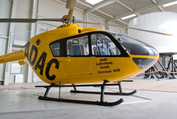 HEMS on Target: takeoff lesson from your garden