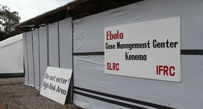 Evaluation of the Benefits and Risks of Introducing Ebola Community Care Centers, Sierra Leone