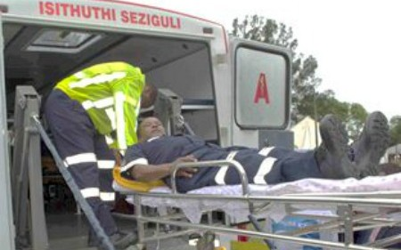 How to join EMS job in South Africa