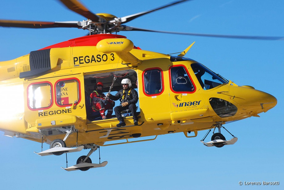 HEMS 2015, the event for the european professionals in air rescue