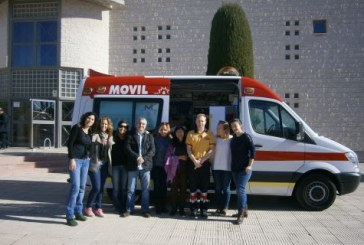 Successful endotracheal intubation in a moving ambulance: Spanish University set the way