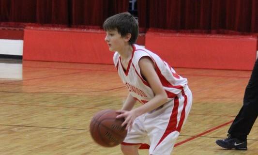 CPR, defibrillator saves Greenwood basketball player