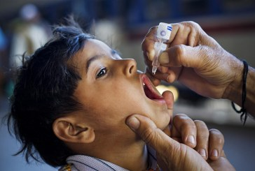 IPCC spend Over a billion US dollars on Polio Eradication: Results and examples from Nigeria