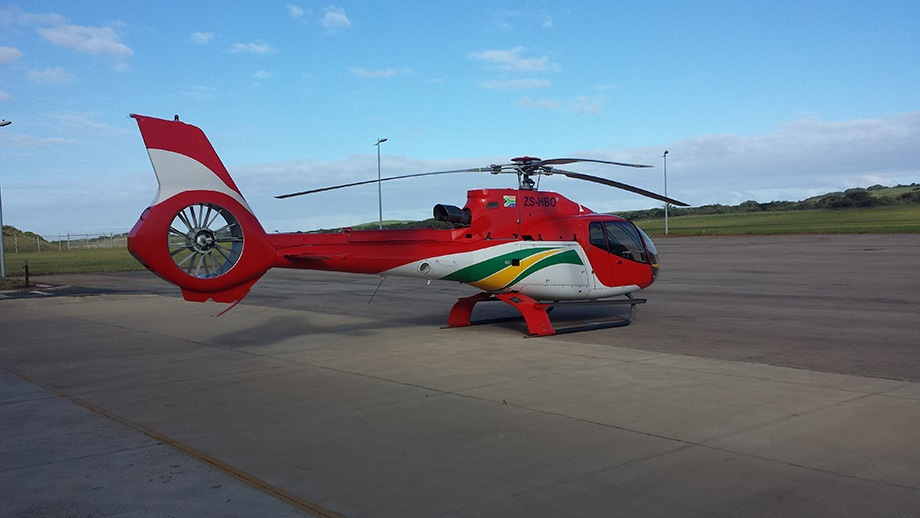 how to become a paramedic in south africa