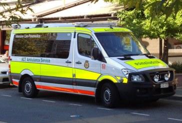 Australian ambulance improvement checklist
