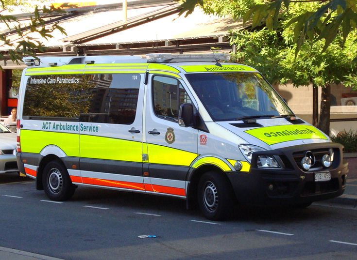 Australian ambulance improvement checklist