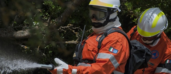 Civil Protection Forum 2015: Partnership and Innovation