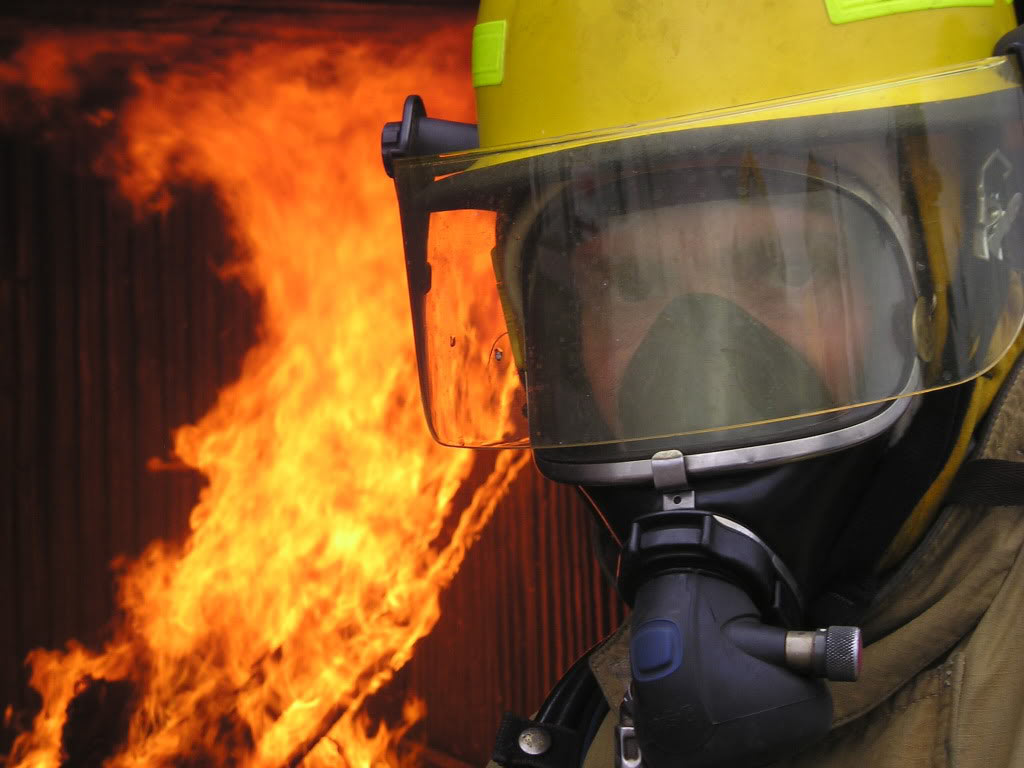 Burn injuries, 9 rules for the pre-hospital management