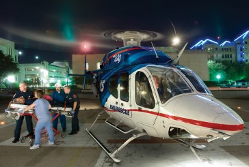 Hems Congress, Bell Helicopter will attend with the 429 HEMS model