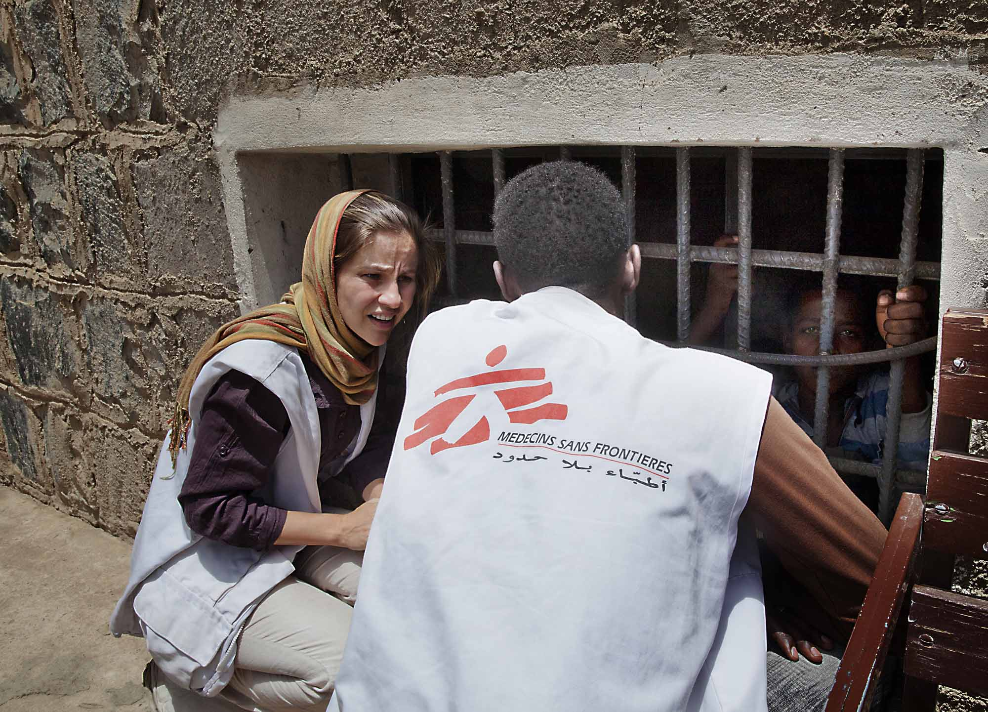 Update from MSF in Yemen – Urgent need for humanitarian assistance and aid supplies