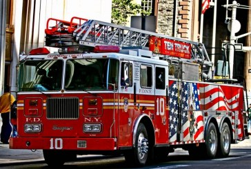 New York Fire Department Seeks to Expand Medical Duties for Firefighters