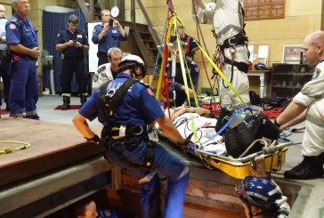 Industrial Paramedic, an emerging specialty in UK