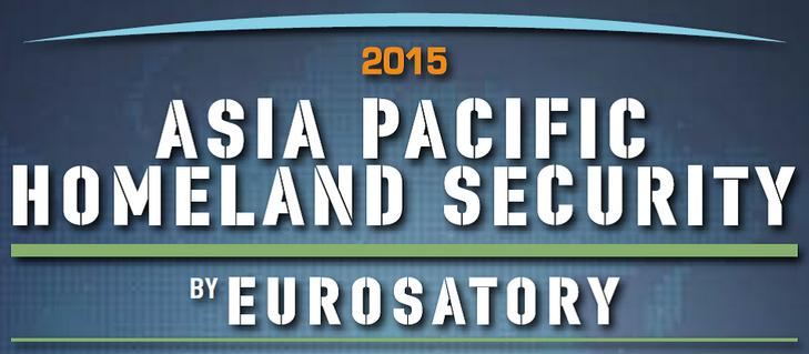 ASIA PACIFIC HOMELAND SECURITY – APHS By Eurosatory 27-30 October 2015 – Marina Bay Sands, Singapore