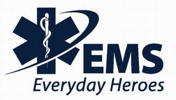 May 17-23 : 41st annual EMS week