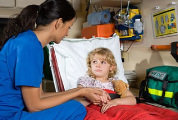 EMS response to Pediatric disasters
