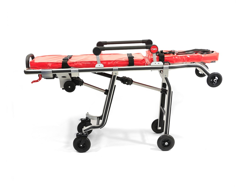 ASX811_autoloading_ambulance_stretcher_side
