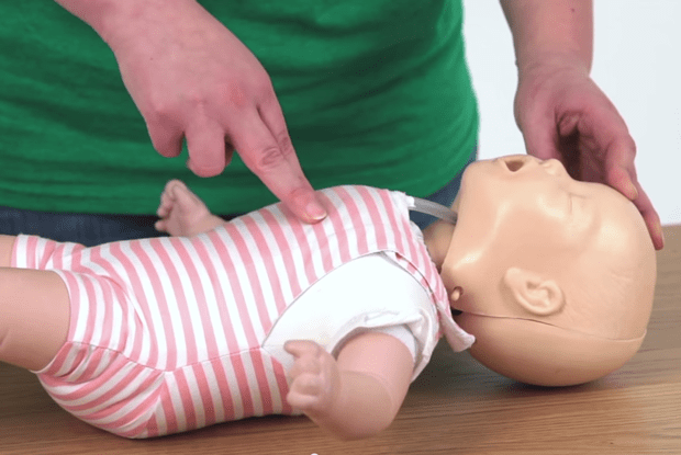 baby_cpr