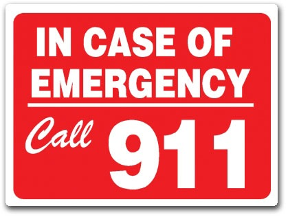 911 Super Users: can an App reduce their number?