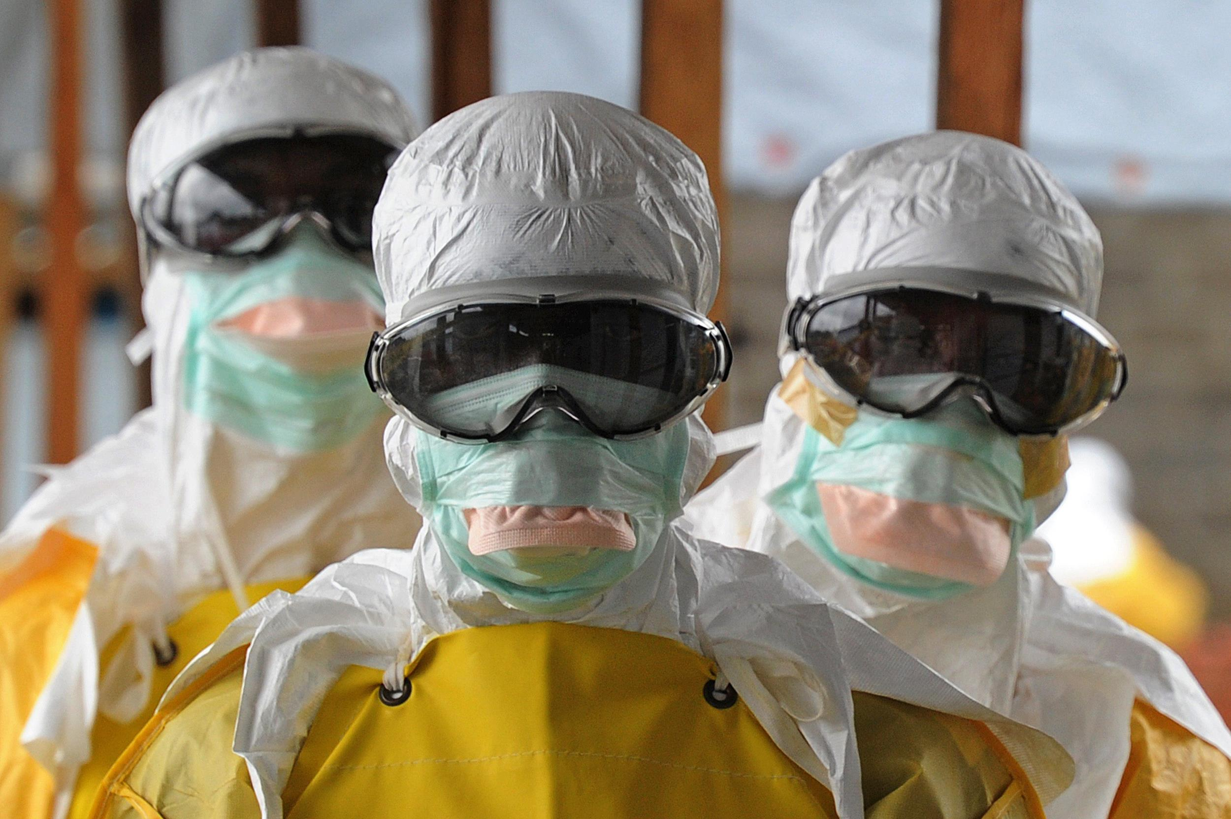 Liberia: Ebola survivor likely source of new outbreak