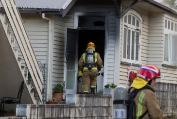 New Zealand Fire Service pushes Government on lighters
