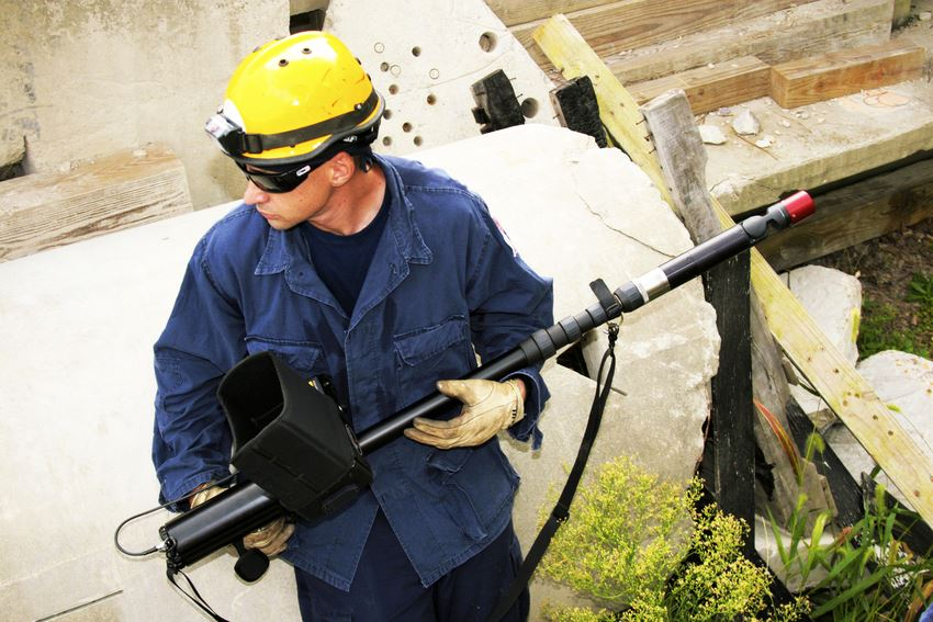 Savox at Interschutz 2015: Game-Changing USAR Innovation